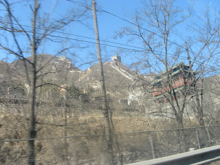 0140On the road to the Great Wall