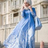 hijab fashion inspiration new 2017