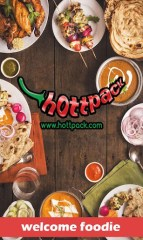 Hottpack Food Delivery APK