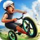 Folle Voiture - Crazy Wheels Sur PC windows et Mac