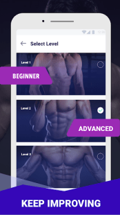 Chest Training PC