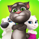Talking Tom Bubble Shooter Sur PC windows et Mac