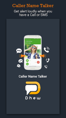 Caller Name Talker APK