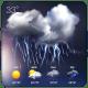 Temperature + Weather Climate windows phone