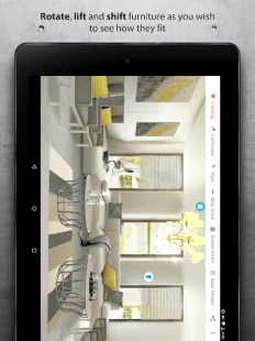 Homestyler Interior Design APK
