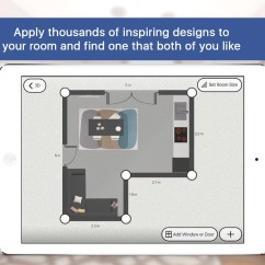 Kitchen Planner App Hotel With In Room 3d Design For Ikea Interior