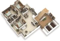 Big House Plan 3D - Android Apps on Google Play