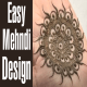 mehndi design Sur PC windows et Mac