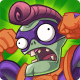Plants vs. Zombies™ Heroes Sur PC windows et Mac
