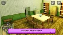 Sim Girls Home Craft Design