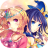 Princess&Witch-Spell of Cakes-