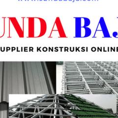 Jual Baja Ringan Murah Di Bogor Harga Bajaringan Metal Supplier