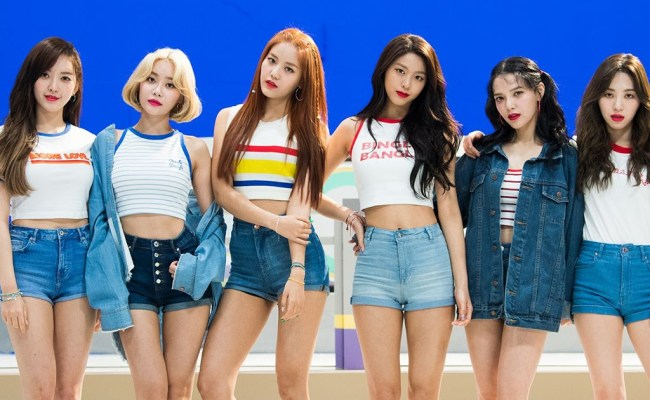Aoa Rumored To Be Disbanding After Contract Expires This May