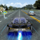 Driving in speed car windows phone