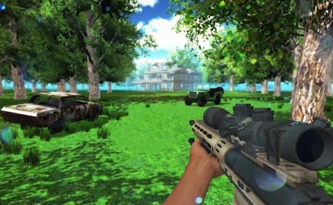Battleground Last Day Survival Hack Mod Apk