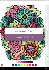 Pigment - Coloring Book APK