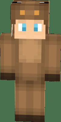 Moosecraft Nova Skin