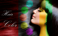 Hair Color Changer Real - Android Apps on Google Play