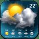 Temperature & Weather Forecast windows phone