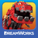 DreamWorks Dinotrux Sur PC windows et Mac