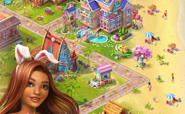 Paradise Island 2 Hotel Game 11 7 0 Apk By Game Insight
