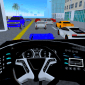 Real Driving in Bus icon