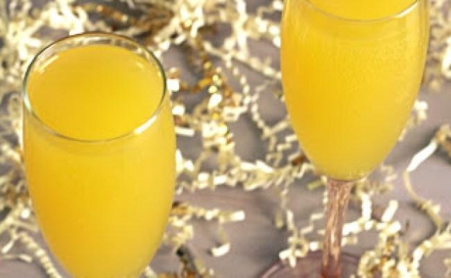10 Best Fruit Mimosa Recipes