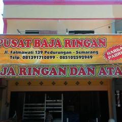 Harga Baja Ringan Kencana Semarang Pusat Toko Bahan Bangunan