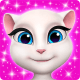 Ma Talking Angela Sur PC windows et Mac