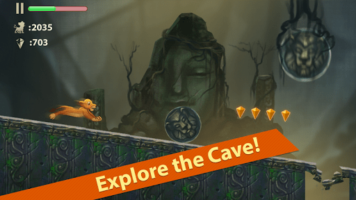 Lion Kingdom - Adventure King APK