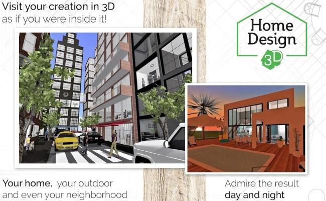 Home Design 3d Freemium Apps On Google Play