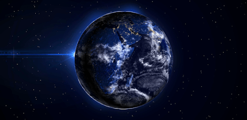 Télécharger 4k Earth From Space Wallpaper Pour Pc Gratuit Windows