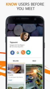 OLX: Buy & Sell near you APK