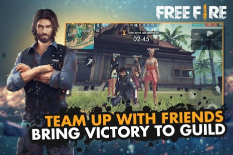 Garena Free Fire PC