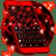 Keyboard Red windows phone