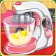 Cake Maker - Cooking games windows phone