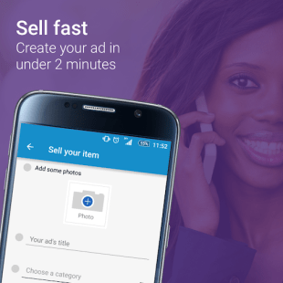 OLX Kenya Sell Buy Cars Jobs APK