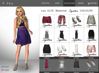 Free Online Fashion Games For Adults