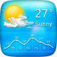GO Weather Forecast & Widgets windows phone