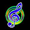 D'Música MP3 Player Copyleft