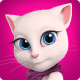 Talking Angela windows phone