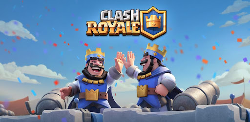Clash Royale APK screenshots