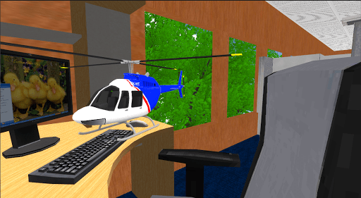 RC Helicopter Simulator 3D APK