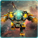 Robot War Military Mission Sur PC windows et Mac