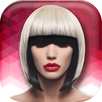 Download Ombre Hair Color Changer  Hairstyle Photo Editor ...