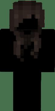 brown hair base nova skin