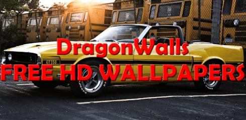 Télécharger Muscle Cars Wallpapers Pour Pc Gratuit Windows Et Mac