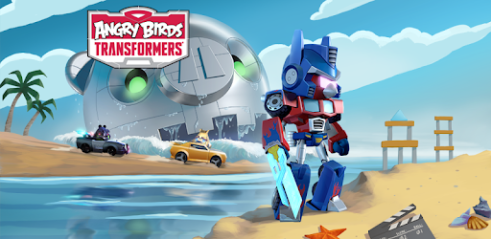 T l charger angry birds transformers pour pc gratuit - Telecharger angry birds gratuit ...