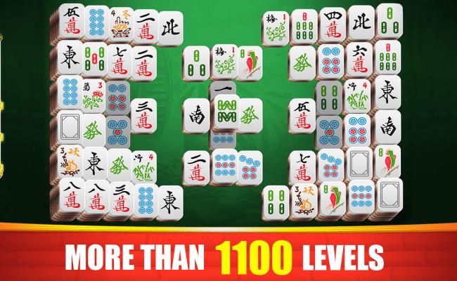 Mahjong Majong Android Apps On Google Play