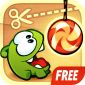 Cut the Rope FULL FREE APK icône